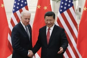Under Biden, the Fundamentals of Sino-US Relations Will Remain the Same