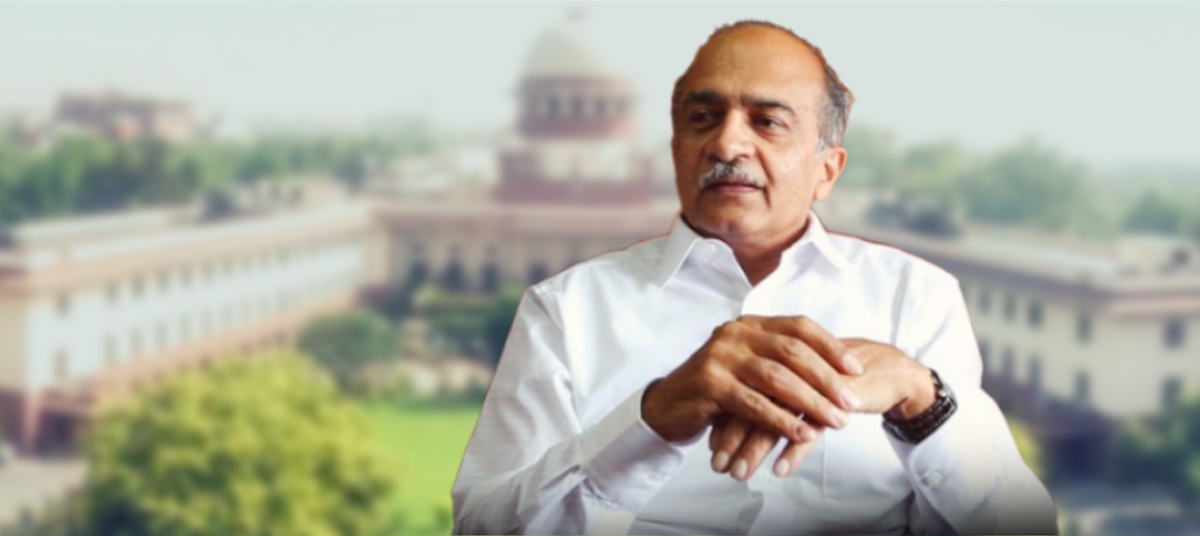 Prashant Bhushan 2020 Contempt: SC Reserves Judgment, Asks 'What Is Wrong in Seeking Apology?'