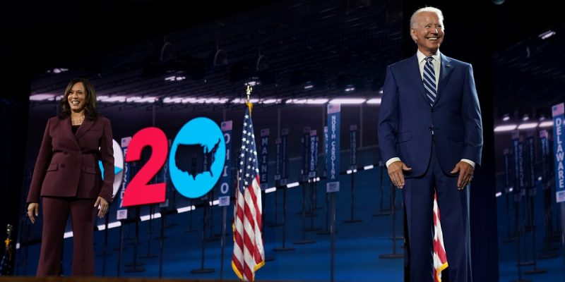 Joe Biden's Victory: It Is High Time the Concerns of 'Middle America' Are Addressed - The Wire