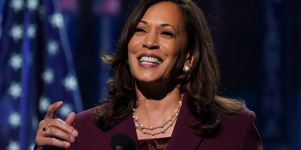 Kamala Harris Has a Lot Going for Her but Her Old Positions Come Under the Scanner