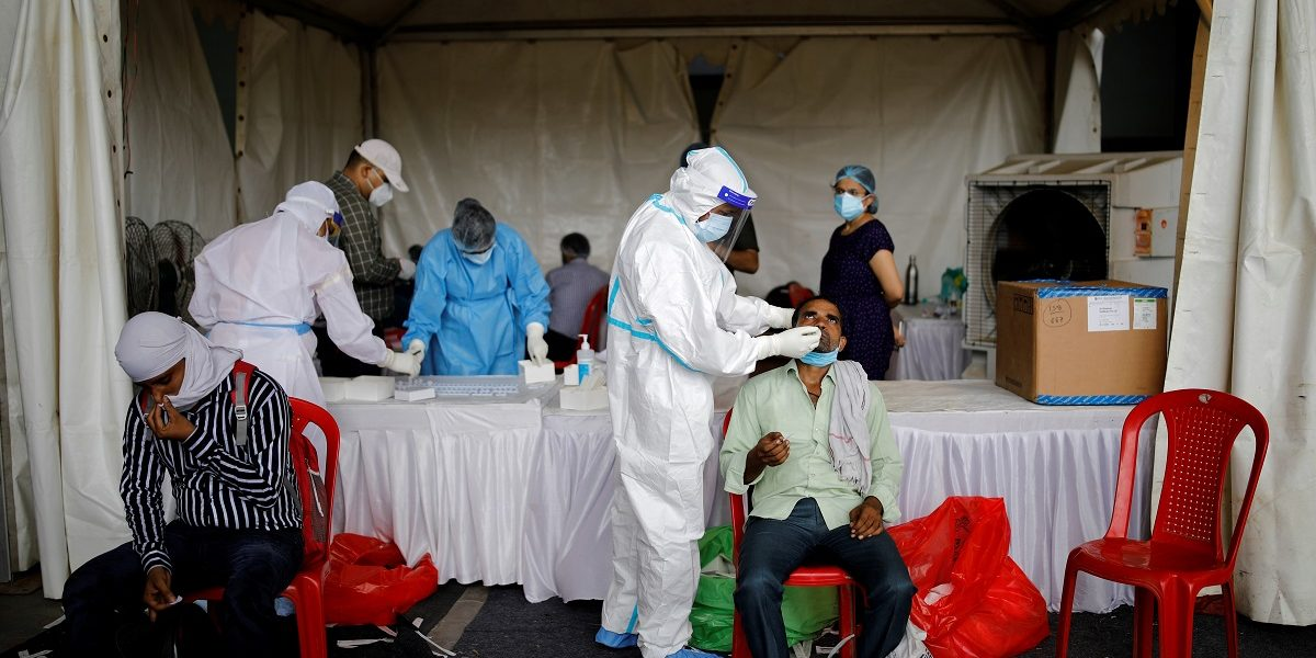 India Now Has More Than 30 Lakh COVID-19 Cases