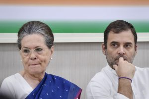 The Gandhi Family Will Have a Hard Time Quelling Resistance Within the Congress