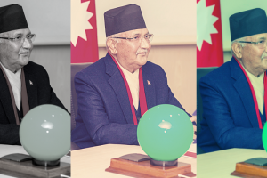 Here's Why Nepal PM K.P. Sharma Oli Is Now Keen to Mend Ties With India