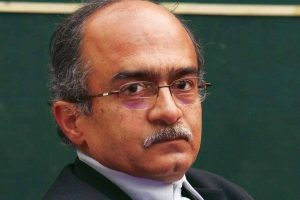 Why Prashant Bhushan's Trial for Contempt Should Be Declared a Mistrial