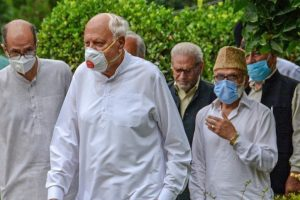 Gupkar Declaration II: Will History Repeat Itself in Jammu and Kashmir?