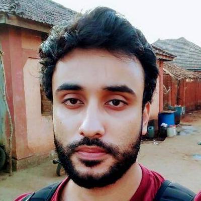 Siddharth Seem