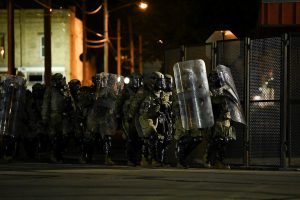 Wisconsin: Teenager Shoots and Kills Protesters, National Guard Deployed