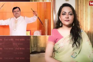 Watch | How Sudarshan TV Took on the Role of Spreading Communal Hatred Against Muslims