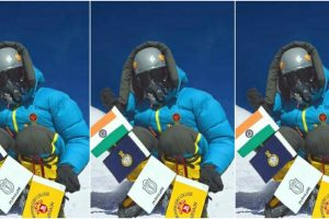 Tenzing Norgay Award Winner Accused of Falsely Claiming He Reached Mt Everest Summit