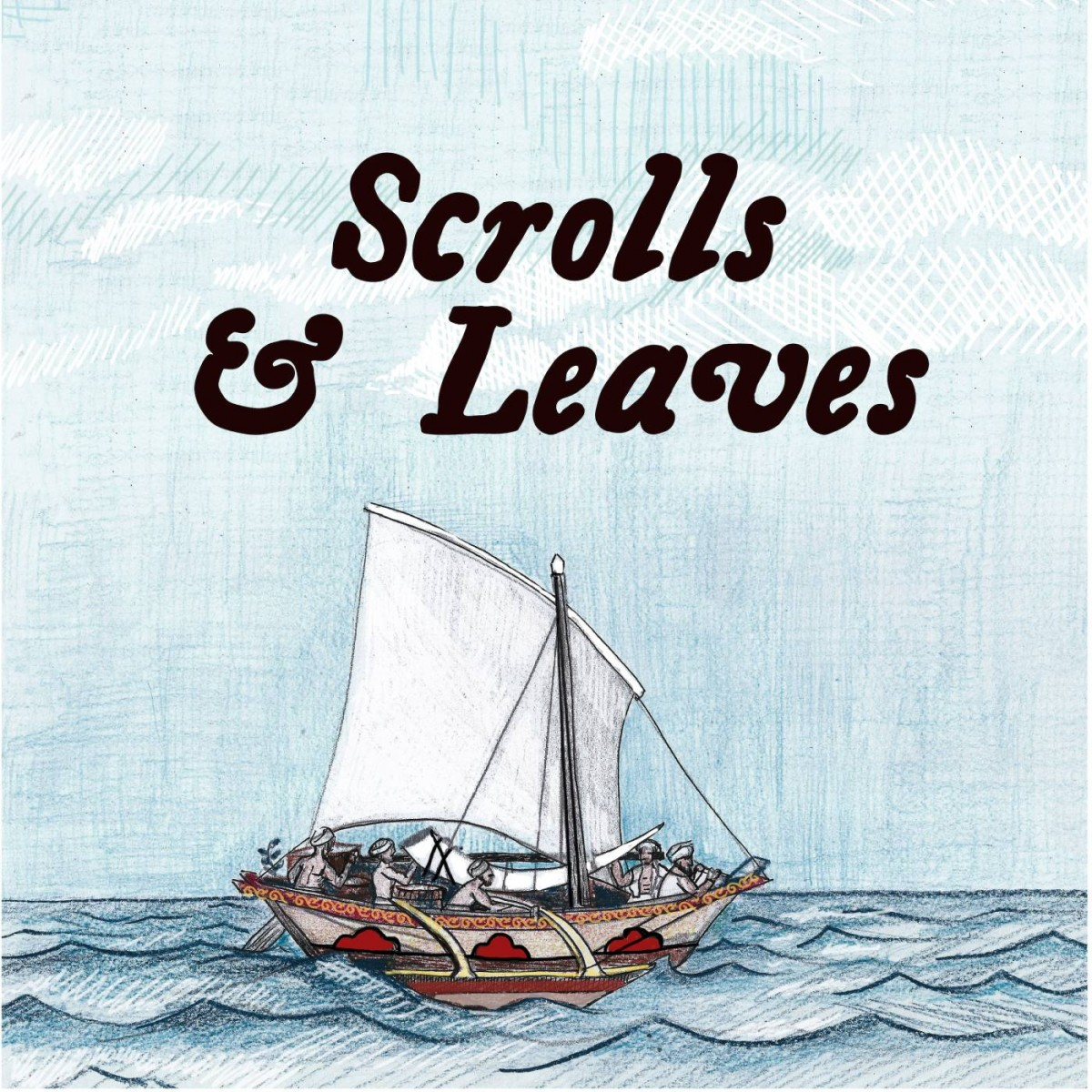 Scrolls and Leaves