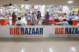 Reliance Retail to Buy Future Group's Retail Business for Rs 24,713 Crore