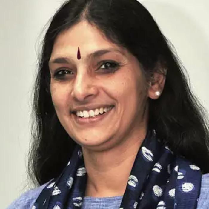 Anjana Rajan