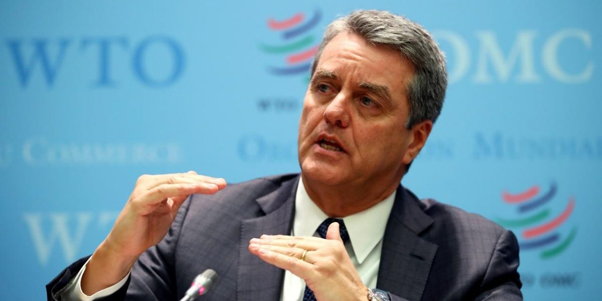 As Roberto Azevêdo Jumps Ship from WTO to Pepsi, What Legacy Does he Leave Behind?