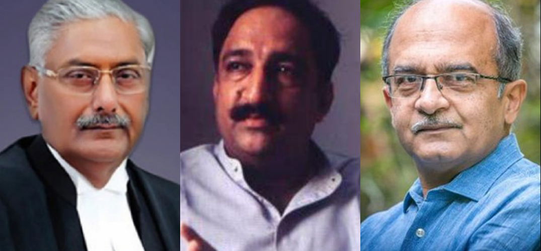 The Shadow of Haren Pandya's Case Lies Long Over Justice Arun Mishra