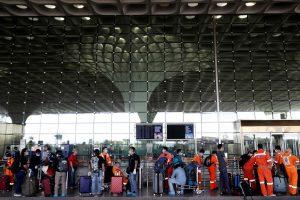 Adani Enterprises to Take a Controlling Stake in Mumbai Airport