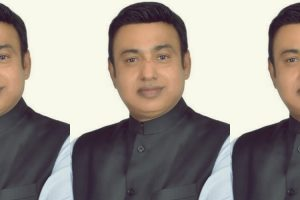 Zafar Islam, BJP's Emerging Muslim Face, Once Worked Closely With Congress