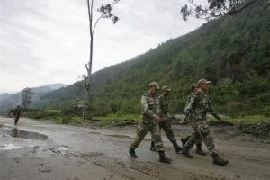 With New China Faceoff, India's Nightmare of a Two-Front War May Be Coming True