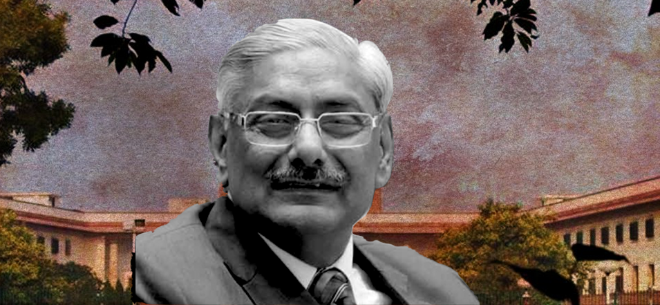 How Justice Arun Mishra Rose to Become the Most Influential Judge in the Supreme Court
