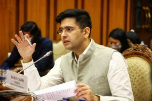 Hateful Content: Delhi Assembly Panel Summons Facebook Official