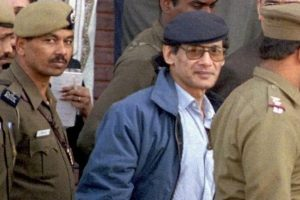When Charles Sobhraj Walked Into My Office