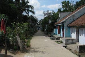 Caste Violence, Hindu Politeness and Rural Peace