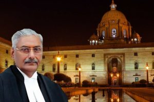 As Judge, Arun Mishra Was Almost Predictable When the State Was Before Him
