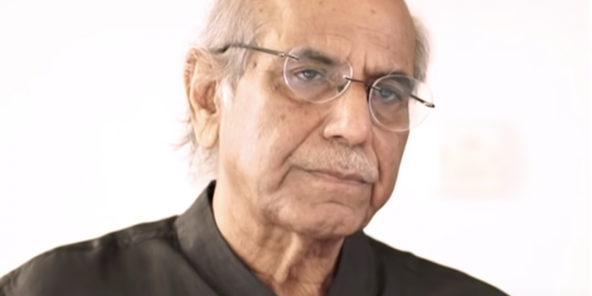 India Does Not Have the Option to Impose Serious Economic Costs on China: Shyam Saran
