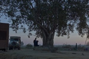 Ivan Ayr's 'Meel Patthar': Life in Transit for Truck Drivers Ghalib and Paash