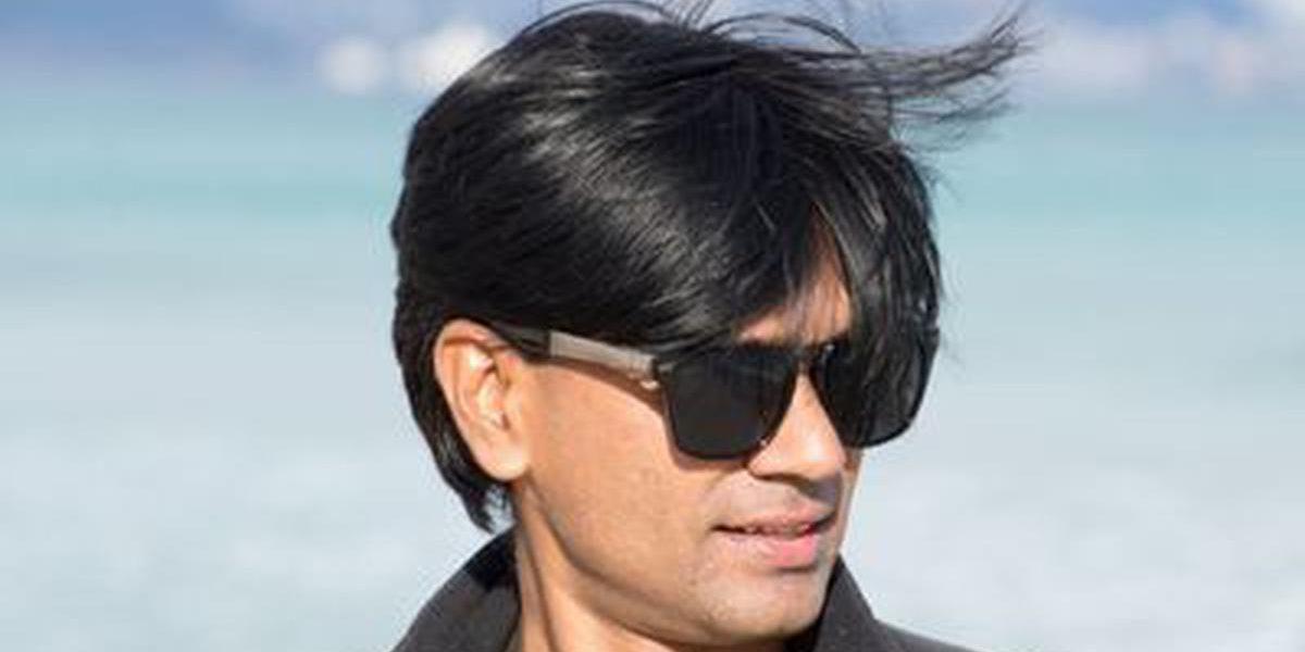 Mohammed Zubair Is Being Targeted for the Work Alt News Does: Pratik Sinha
