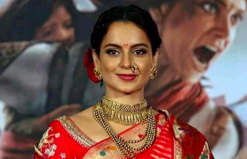 Centre Gives Kangana Ranaut Y-Plus Security, Actor Thanks Amit Shah