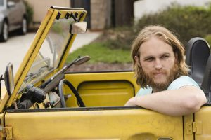'Lodge 49' Is a Comedy About Being Broke and Desperate