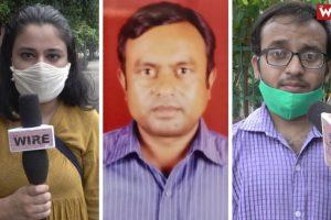 'Say Jai Shri Ram,' Said Killers of Muslim Man in NCR