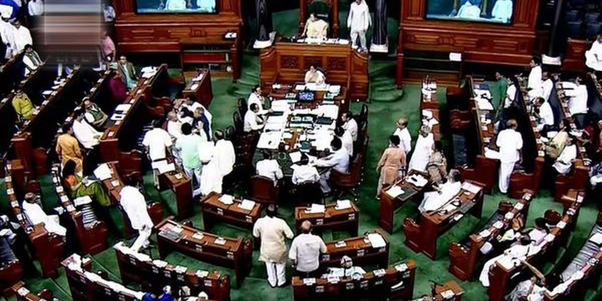 Can the Govt Unilaterally Scrap Question Hour During the Entire Parliament Session?