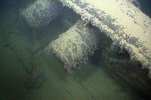 Sunken German World War II Warship Found off Norway