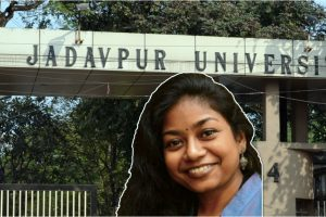 Collective Caste Hatred Stuns Bengal Academia, Support Pours in for JU Prof Maroona Murmu