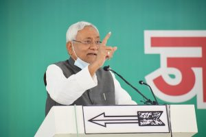 How BJP Influenced Nitish Kumar's Sudden Transfer of Power to 'RCP'