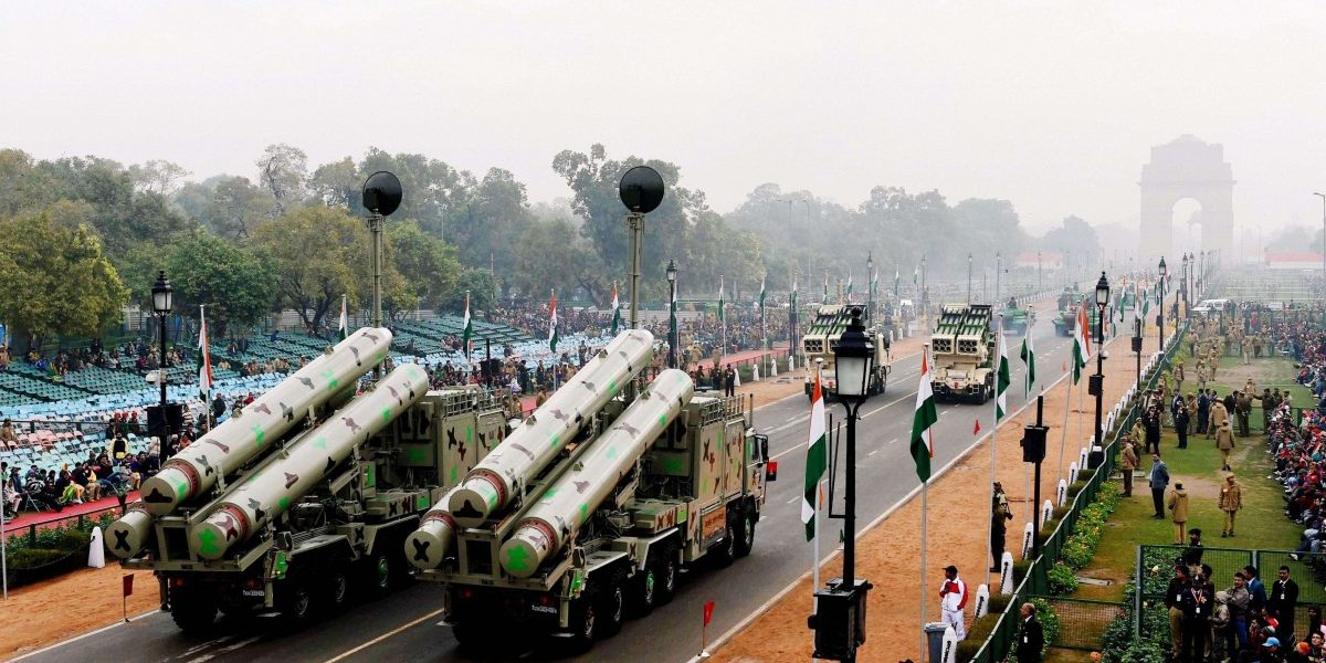 Will the Defence Acquisition Procedure 2020 Make India Self-Reliant in Defence Production?