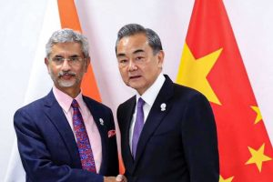 India, China Agree on Five Guiding Principles to Resolve Current Stand-Off