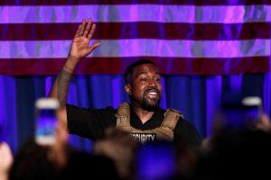 Kanye's Dark Twisted Presidential Fantasy