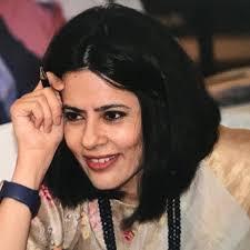 Jyotsna Mohan Bhargava