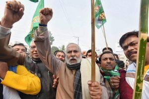 Remembering Raghuvansh Prasad Singh: MGNREGS Architect and a Rare Spotless Politician