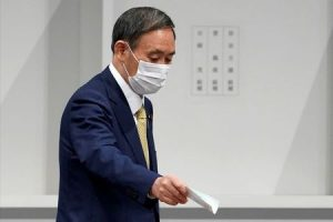 Japan: Shinzo Abe's Longtime Aide Yoshihide Suga Poised to Head Country