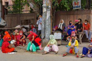 Food Rights Activists Raise Concerns Over Opacity Around Delhi's Doorstep Ration Scheme