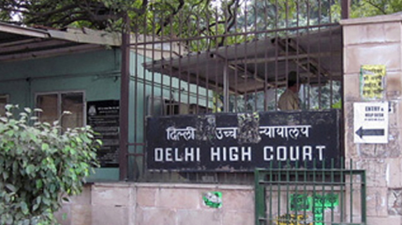 Delhi HC Seeks I-T Department Stand on Plea by 'Newslaundry' Over Data Leakage