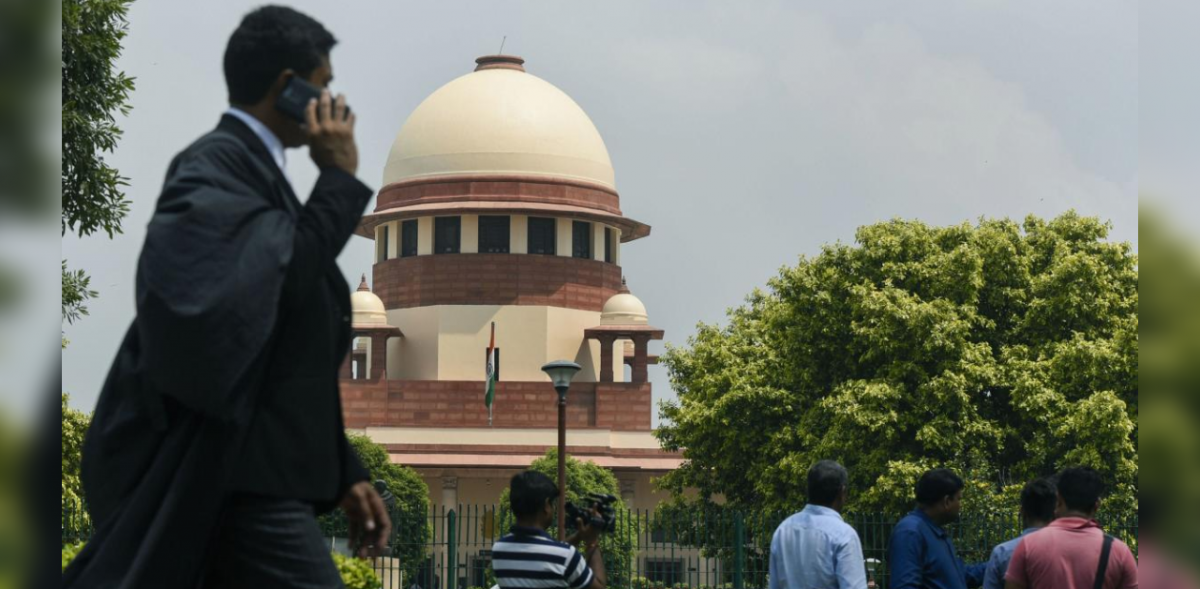 Centre Moves SC to Keep Adultery as a Crime in the Armed Forces