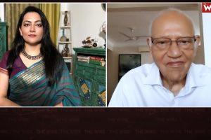 Watch | 'Surprised Delhi Police Hasn't Filed a Case Against Kapil Mishra': Ex Top Cop Julio Ribeiro