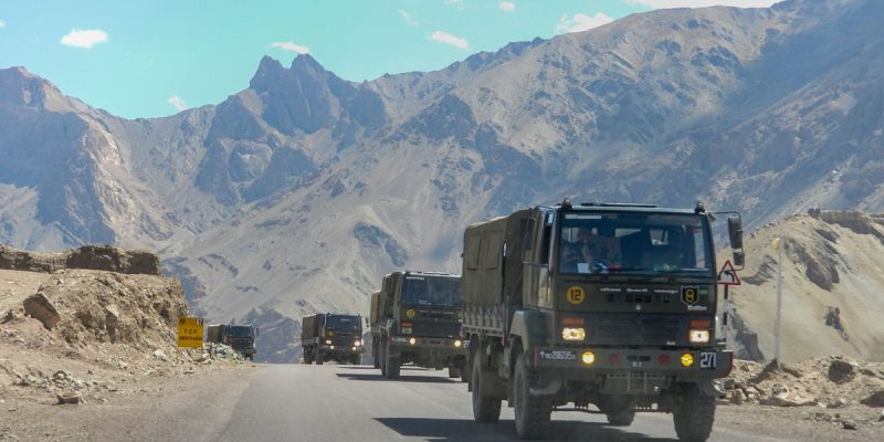 What Rajnath Left Out: PLA Blocks Access to 900 Sq Km of Indian Territory in Depsang