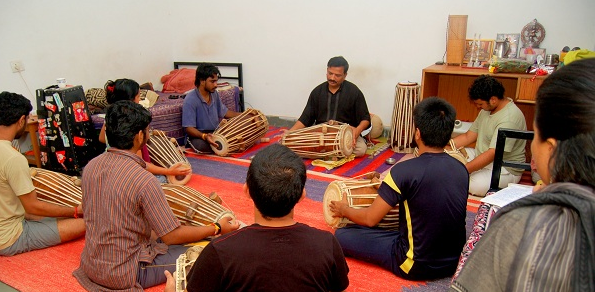 Dhrupad Sansthan: Five-Member Panel To Probe Misconduct Allegations Against Two Gurus