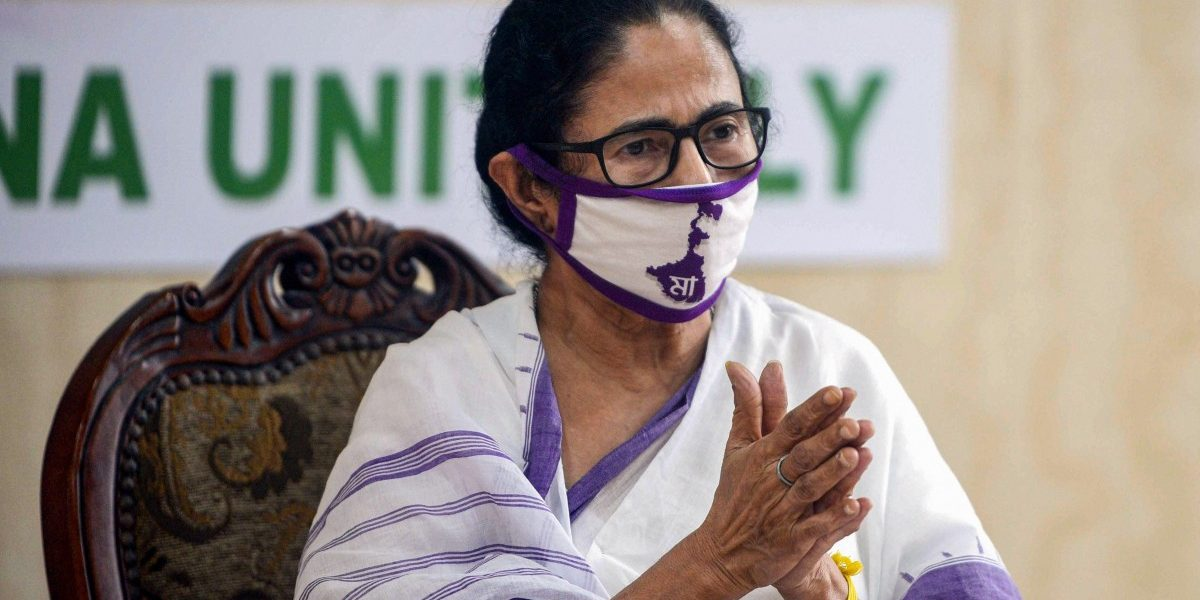 'If Congress, CPI(M) Are Genuinely Anti-BJP, They Should Back Mamata,' Says TMC