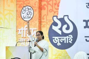 Why Mamata Banerjee Is Backtracking From the Bengali Regionalist Stance